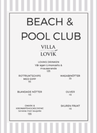 Beach Pool Club